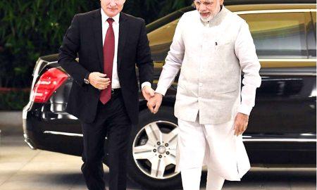 Brazil: Modi can address the 11th BRICS conference today