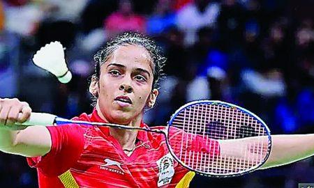 China open badminton tournament