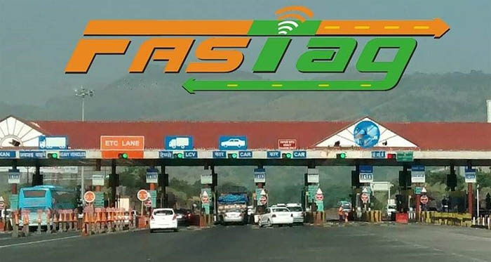FASTag will be free from today to February 29 - Sach Kahoon News