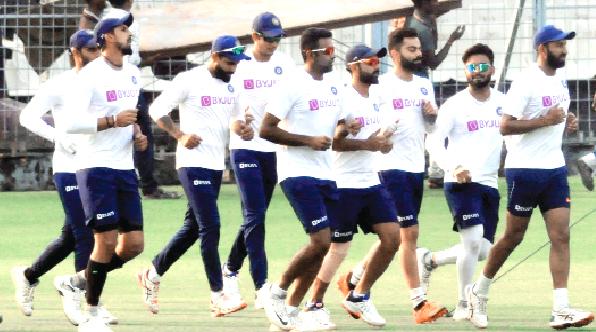 India and Bangladesh will make pink history