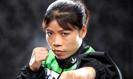 Mary Kom joins Tokyo Olympics Athletes Group