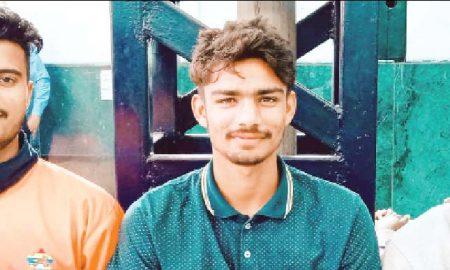 Selection of three players of Shah Satnam Ji Boys' School Shrigurusar Modiya