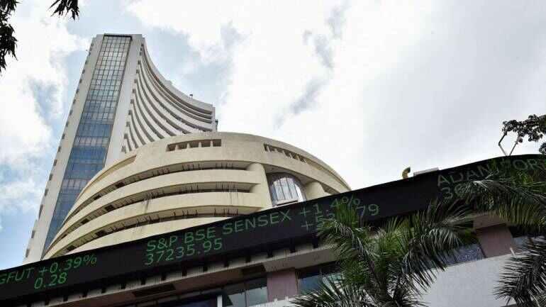 Sensex, Stock Market