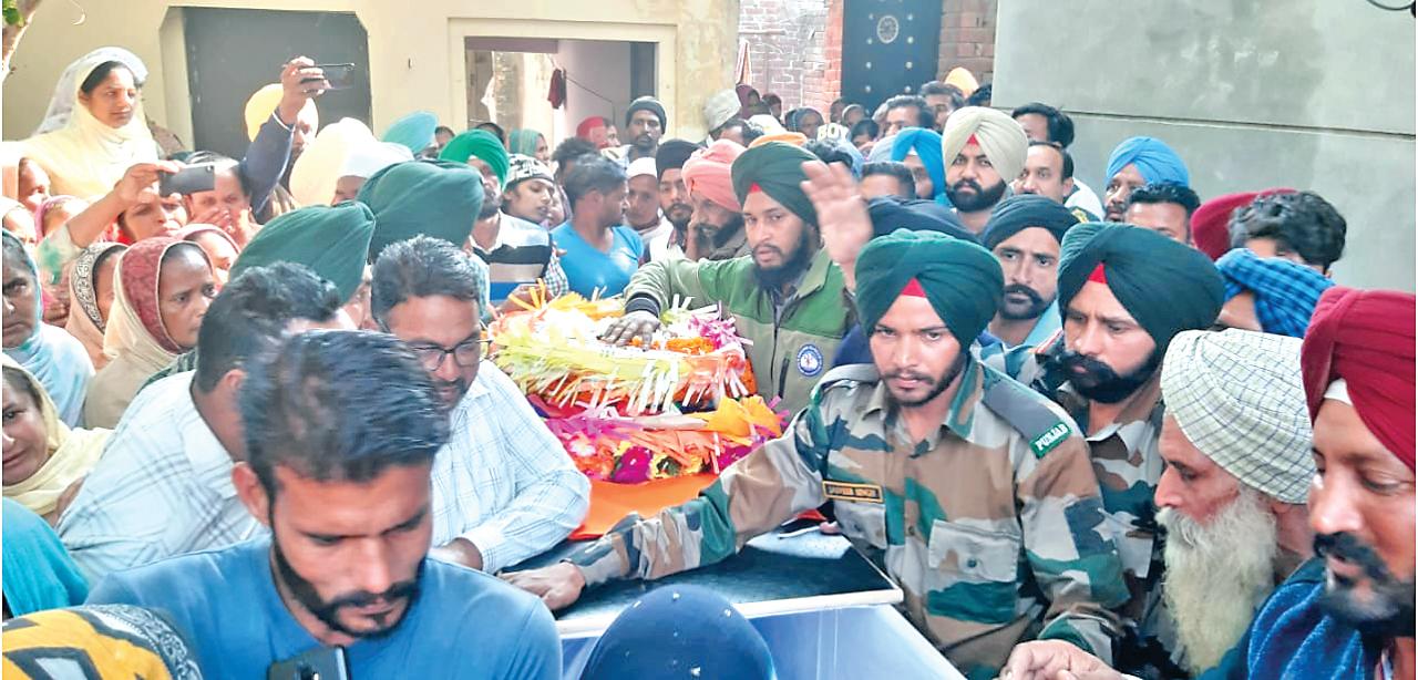 Shaheed Veerpal Singh