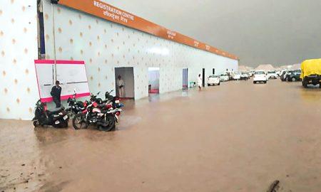 kartarpur corridor