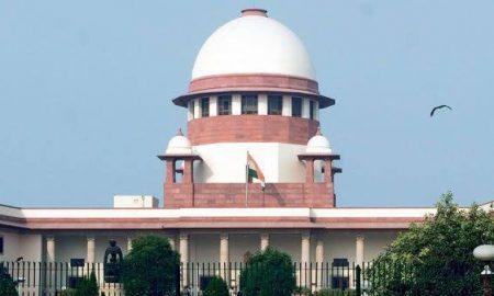 supreme court decision on maharashtra Sach Kahoon