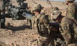 America will call back four thousand soldiers from Afghanistan