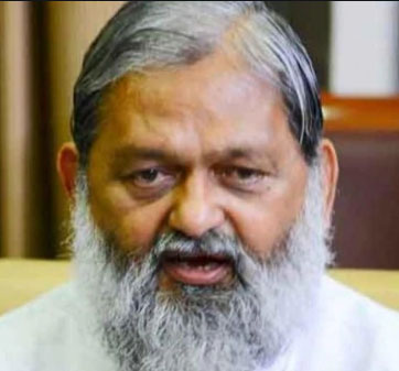 Anil Vij will hear problems of Sirsa and Rohtak