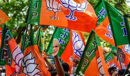 BJP's national council meeting will be held in March - Sach Kahoon