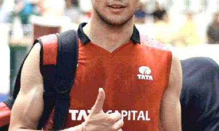 Bangladesh International Challenge