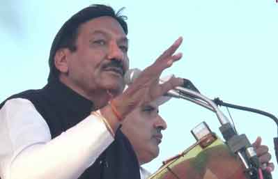Chaudhary Ranjit Singh