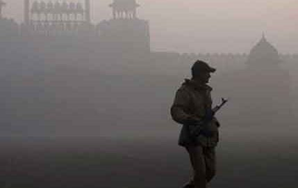 Cold wave havoc in North India