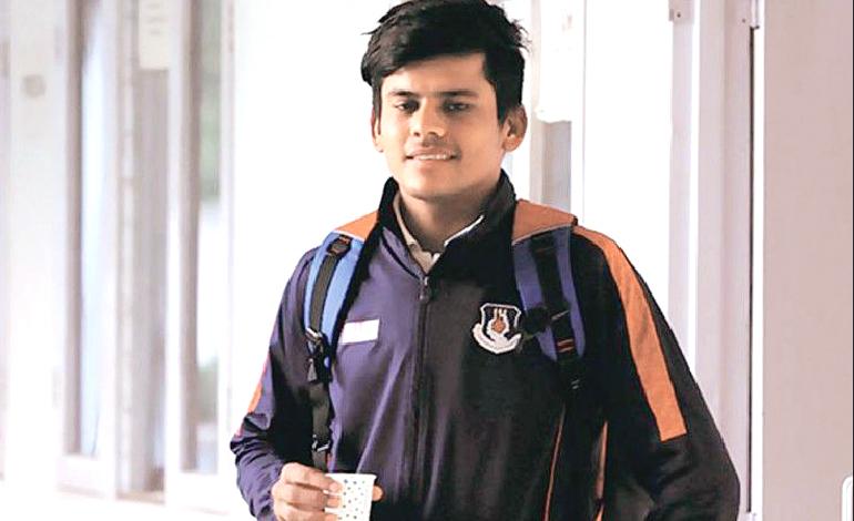 ICC World Cup under-19