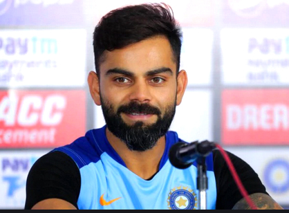 team will continue to receive trophies - virat Sach Kahoon