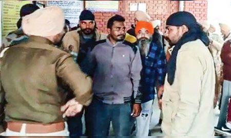 MLA Sukhjeet, Attack Case