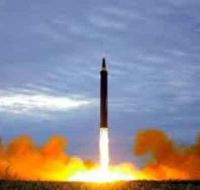 North Korea satellite launch, US alert