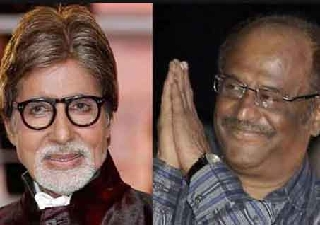 Rajinikanth does not accept Amitabh Bachchan's advice