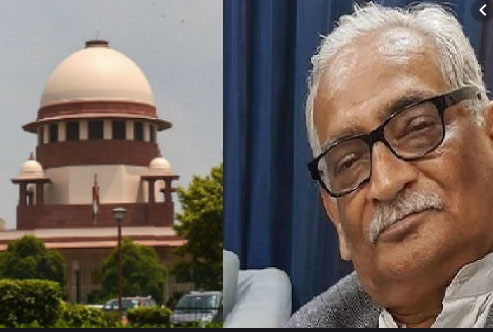 Rajiv Dhawan will not debate on a review petition in Ayodhya dispute