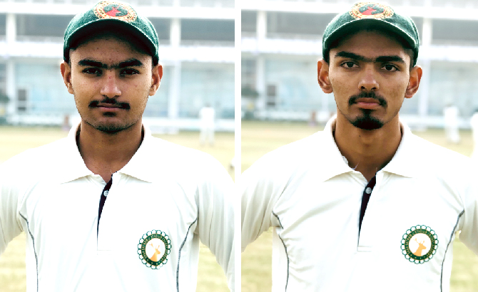 Shah Satnam Ji Cricket Academy