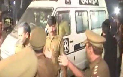 Unnao Rape Family Demands CM Adityanath's Presence