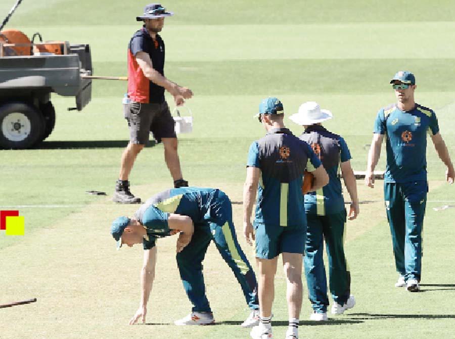 Australia is not afraid to play on MCG Sach Kahoon