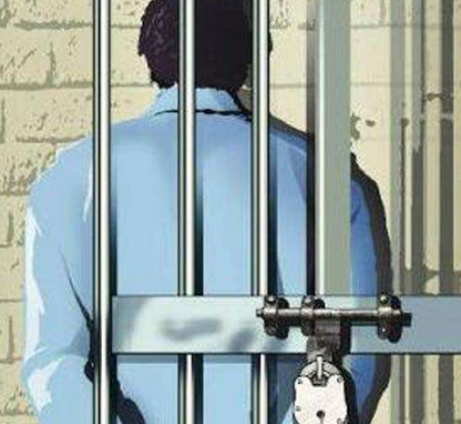 prisoners health