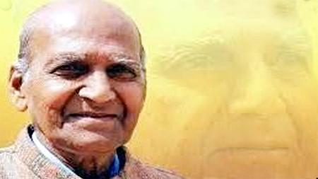 writer Swa Prakash