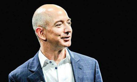 Amazon-CEO