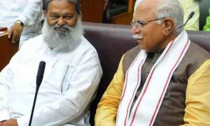 Anil Vij is the head of CID