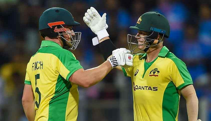 Australia beat India by 10 wickets for the first time Sach Kahoon News