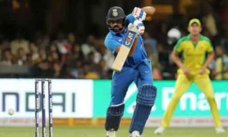 Team India's blast in Bengaluru, won 2-1 ODI series against Australia - Sach Kahoon