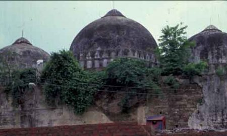 Ayodhya dispute: Peace Party filed curative petition