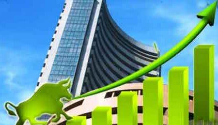Buying Sensex
