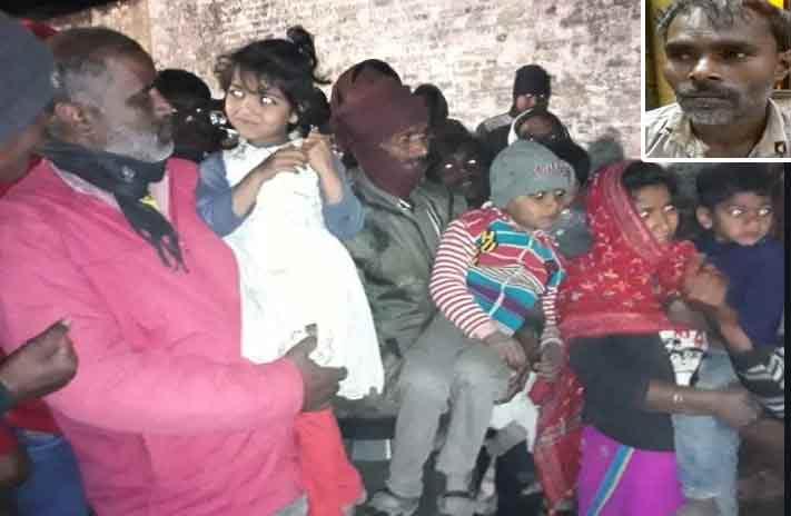 Children-free