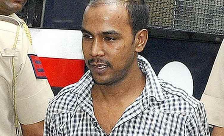 Delhi Gang rap convict