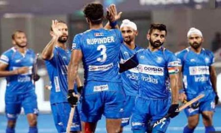 India's first match in Pro League against Holland Sach Kahoon News