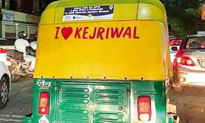 I-Love-Kezriwal-Sticker