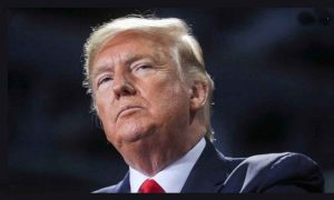 Donald Trump saddened as johnson admitted in icu - sach kahoon