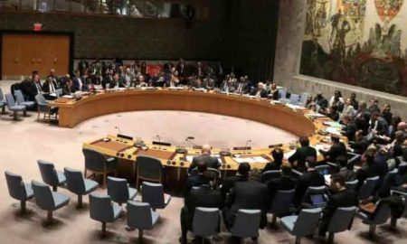 Pakistan and China again loses on Kashmir Issue at UN SEcurity Council - Sach Kahoon