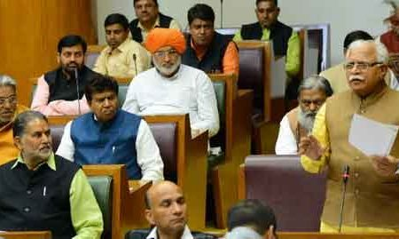 Newly appointed MLAs will start classes in the assembly