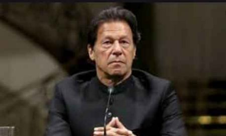 Pakistan will not join anyone else's war: Imran