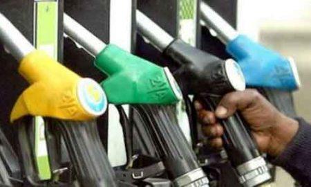 Petrol-diesel at three-week low