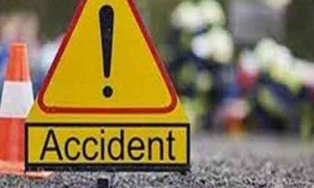 Rajasthan: 8 killed in van and bus collision