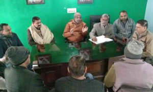 Roadways employees gave ultimatum till 31 March to the government
