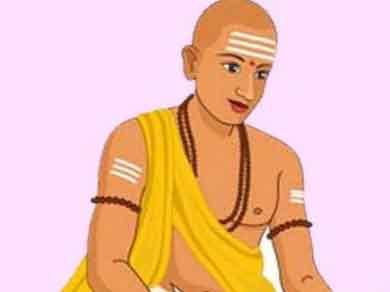 Story of a Brahmin