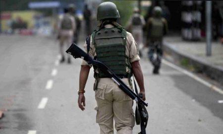 Three Kashmiri suspects in custody in Bahraich - Sach Kahoon News