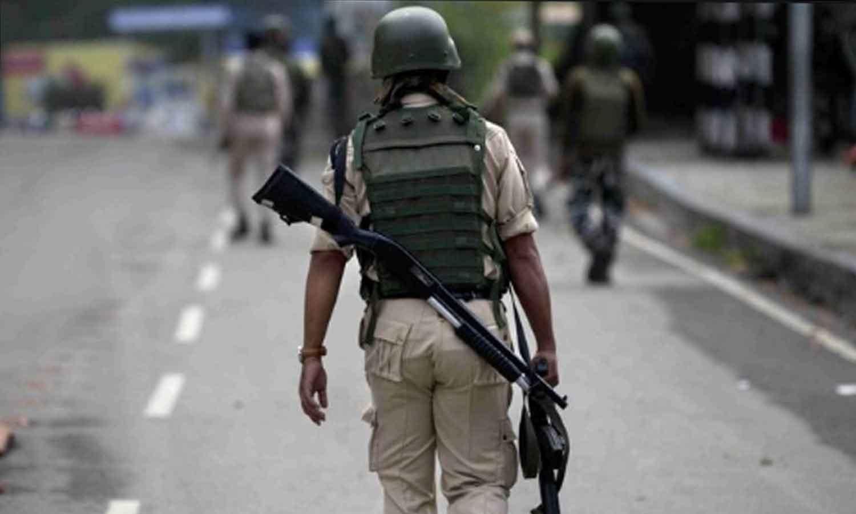Kashmir Blast