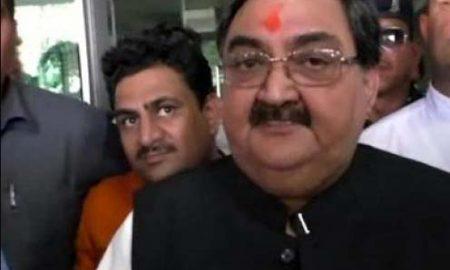 Former BJP MP Ashwini Kumar Chopra dies Sach Kahoon News