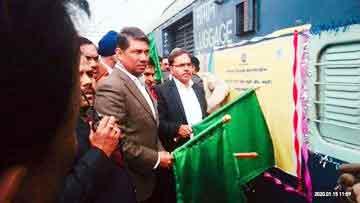 Jammu Tawi - Bathinda Express extended to Jodhpur - Sach Kahoon news