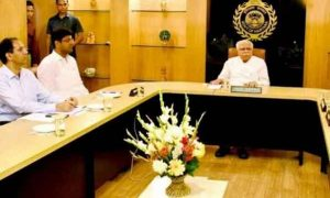 Major decisions in second cabinet meeting of BJP-JJP government - Sach Kahoon